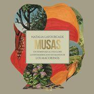 Natalia Lafourcade, Musas Vol. 2 (Un Homenaje al Folclore Latinoamericano en Manos de Los Macorinos) (CD)
