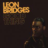 Leon Bridges, Good Thing [Yellow Vinyl] (LP)