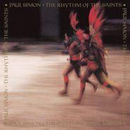 Paul Simon, The Rhythm Of The Saints (LP)