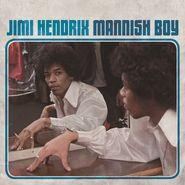 "Jimi Hendrix, Mannish Boy / Trash Man [Record Store Day] (7"")"