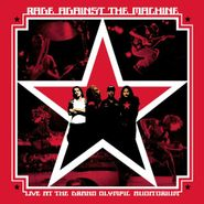 Rage Against The Machine, Live at the Grand Olympic Auditorium (LP)