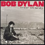 Bob Dylan, Under The Red Sky (LP)