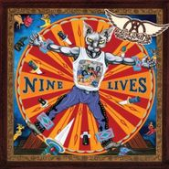 Aerosmith, Nine Lives (LP)
