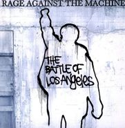 Rage Against The Machine, The Battle Of Los Angeles (LP)