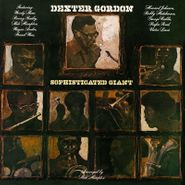 Dexter Gordon, Sophisticated Giant (LP)