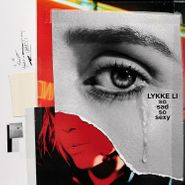 Lykke Li, So Sad So Sexy (CD)