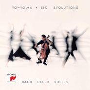 Johann Sebastian Bach, Bach: Six Evolutions - Cello Suites (LP)