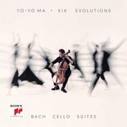 Johann Sebastian Bach, Bach: Six Evolutions - Cello Suites (CD)