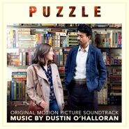 Dustin O'Halloran, Puzzle [OST] (CD)