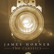 Various Artists, James Horner: The Classics (LP)