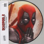 Tyler Bates, Deadpool 2 [Score] (LP)