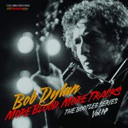 Bob Dylan, More Blood, More Tracks: The Bootleg Series Vol. 14 (LP)