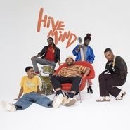 The Internet, Hive Mind (CD)