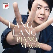 Lang Lang, Piano Magic (CD)
