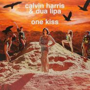 "Calvin Harris, One Kiss (12"")"