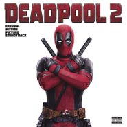 Various Artists, Deadpool 2 [OST] (LP)