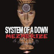 System Of A Down, Mezmerize (LP)