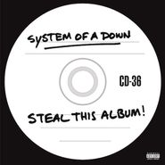 System Of A Down, Steal This Album! (LP)