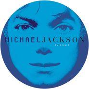 Michael Jackson, Invincible [Picture Disc] (LP)