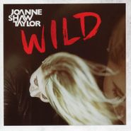 Joanne Shaw Taylor, Wild (LP)