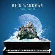 Rick Wakeman, Piano Odyssey (CD)