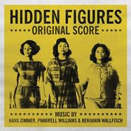 Hans Zimmer, Hidden Figures [OST] [Record Store Day Colored Vinyl] (LP)