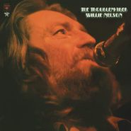 Willie Nelson, The Troublemaker (LP)