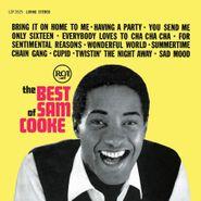 Sam Cooke, The Best Of Sam Cooke (LP)