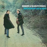 Simon & Garfunkel, Sounds Of Silence (LP)