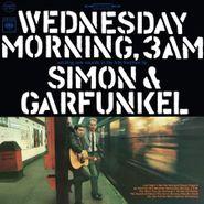 Simon & Garfunkel, Wednesday Morning, 3 A.M. (LP)