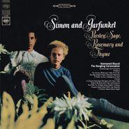 Simon & Garfunkel, Parsley, Sage, Rosemary & Thyme (LP)