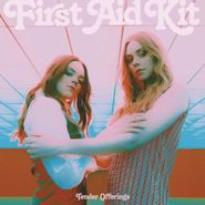 "First Aid Kit, Tender Offerings (10"")"