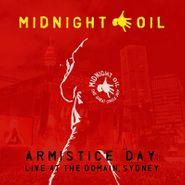 Midnight Oil, Armistice Day: Live At The Domain, Sydney (CD)