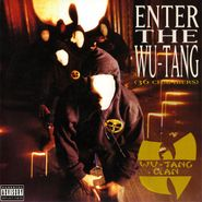 Wu-Tang Clan, Enter The Wu-Tang (36 Chambers) [Yellow Vinyl] (LP)