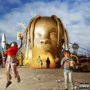 Travis Scott, Astroworld (LP)