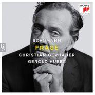 Robert Schumann, Frage (CD)