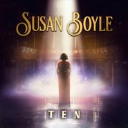 Susan Boyle, Ten (CD)