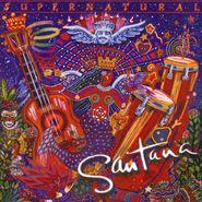 Santana, Supernatural (LP)