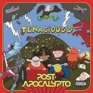 Tenacious D, Post-Apocalypto [Picture Disc] (LP)