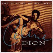 Celine Dion, The Colour Of My Love (LP)