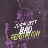 Joan Jett, Bad Reputation [OST] (LP)