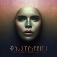 Paloma Faith, The Architect [Zeitgeist Edition] (CD)