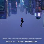 Daniel Pemberton, Spider-Man: Into The Spider-Verse [Score] [Picture Disc] (LP)
