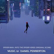 Daniel Pemberton, Spider-Man: Into The Spider-Verse [Score] (CD)