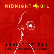 Midnight Oil, Armistice Day: Live At The Domain, Sydney [Deluxe Edition] (CD)