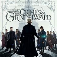 James Newton Howard, Fantastic Beasts: The Crimes Of Grindelwald [OST] (LP)
