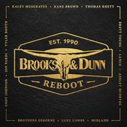 Brooks & Dunn, Reboot (LP)