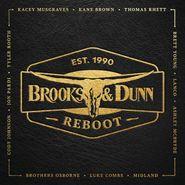 Brooks & Dunn, Reboot (CD)