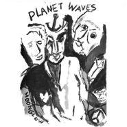 Bob Dylan, Planet Waves (LP)