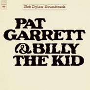 Bob Dylan, Pat Garrett & Billy The Kid (LP)